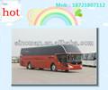 55 assentos novo manual de luxo bus tour para venda