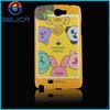 Cute Pc Case For Samsung Galaxy Note 2 ii N7100