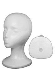 Styrofoam Mannequin ,Foam Display F