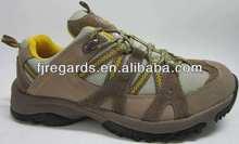Latest design fashion men waterproof rock climbing shoes