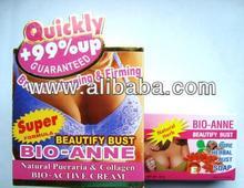 Bio-Anne Guaranteed Results Breast Enlarging & firming