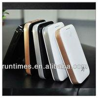 Travel essentials 19v 16v 12v 5v portable mobile power