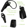 Competitive Price Multi-Point Connection Long Standby Time Hot Sale Smallest Bluetooth Headset