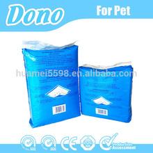 disposable pet pad puppy pad