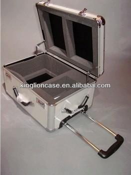 China manufacture high quanlity aluminum tool case KL-C523