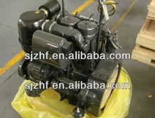 Moteur deutz f2l912 pequeno importação motor diesel para cortador de escova
