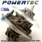 turbo part turbo charger / cartridge GT1749V 717858 turbo garrett
