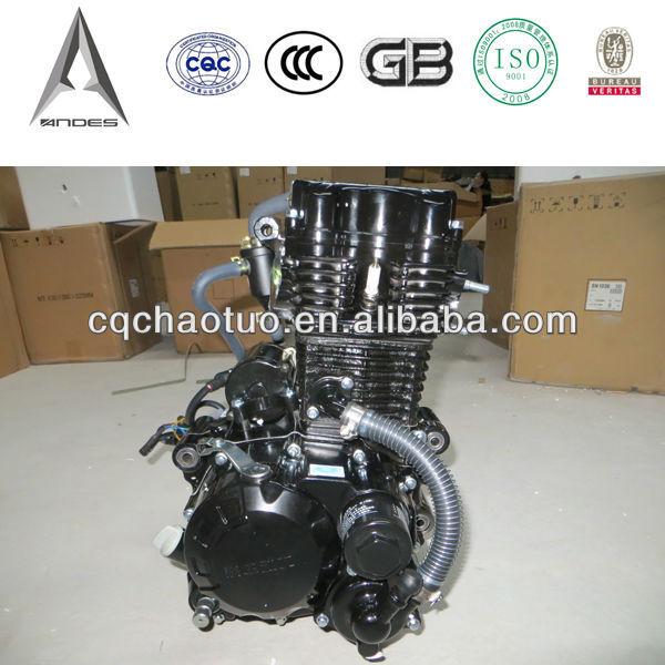 Motorcycle Engine 250cc China