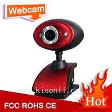 Top-Verkäufer auf 2014 pc-web-cam mit led-leuchten
