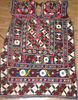 Vintage Tribal Banjara Fabric with mirror workold vintage dresses & costumes-vintage inspired dresses