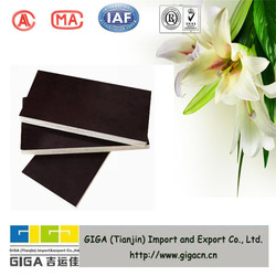 black/brown pure wbp glue made high grade plywood from china aaa grade factory