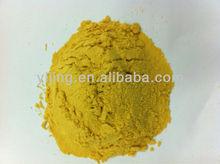 Ferric sulfate water treatment