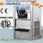 Made in China, Soft Serve Ice Cream Machine Counter Top