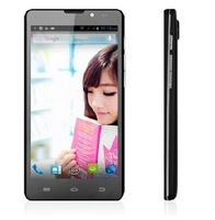 "Used Smart Phone Cubot GT99 4.5"" HD 1.2Ghz Quad Core 13MP+4MP, RAM 1GB+ROM4GB Smartphone mtk6589 quad core"