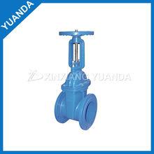 For sale DN40-600mm gate valve pn10 pn16