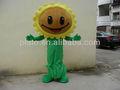 caliente la venta plantas vs zombie disfraces disfraz de girasol