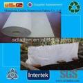 cobertura vegetal biodegradável feito de material pp não tecidos