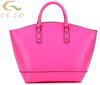 Pu handbag wholesale shenzhen women's handbags 2013 handbag alligator pattern