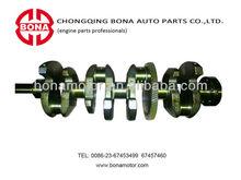 Engine parts casting crankshaft for MAZDA M6 2.3, 2.5 LF01-11-301 LF01-11-301A