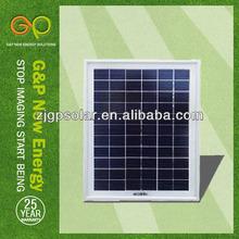TUV,IEC,CE,ISO,poly crystalline low price mini solar panel 5W
