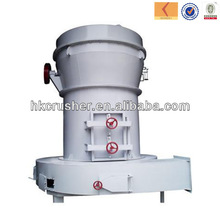 high output 5 rollers raymond mill