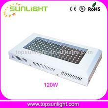 120w -130w led grow light 3 years warranty