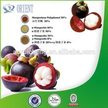 HPLC 10% Mangostin mangosteen import