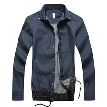 wholesale denim jackets for men