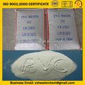 Resina de pvc de policloruro de resina