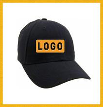 Custom Cotton Embroidery Fashion Baseball Hat