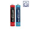 PU polyurethane Windscreen Adhesive