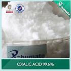 hot sale Oxalic acid 99.6% Organic acid