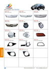 page 93 : toyota auto parts china supplier , lexus es350 fog lamp ,front grille for toyota innova camry 2012