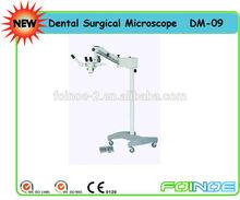 الجراحة وطب الأسنان توريد/ مجهر جراحي الأسنان مع الكاميرا