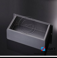 High quality Aluminum Car PC Case