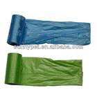manufacturer of fashion printed pet waste bag (accept custom order)