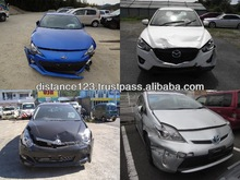 high quality used car used toyota vitz 1000cc cars of scrap auto for sale