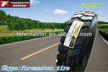 LOTOUR Brand 11r24.5 boto brand truck tire