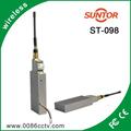 1km alta potência wireless transmissores de rádio fm