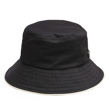 Custom 100% cotton mens bucket hat