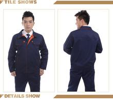 ADW--813 gas station clothing,anti-static ,vehicle repairing engineering used uniform industrial workwear