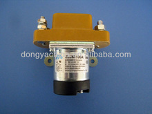 double coil seal mode contactor of 100A contact switching capability