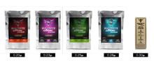 Ultra Premium High Precision Aisoft BB's / Bull'sEYE 0.20gr