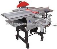 Versatile Woodworking Machine MQ443A