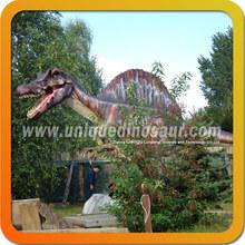 Exhibition Equipment Life-Size Robotic Animals Model Dinosaurs