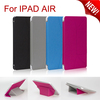 For iPad Air Case, for iPad Leather Case, Leather Cover for iPad Air
