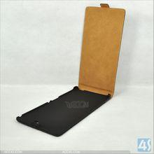 Blank PU Leather Case for Sony Xperia Z Ultra/XL39h P-SONYXL39HCASE003