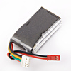 850mAh 11.1V 20C for RC vessel Factory directly sale high quality rc Lipo battery