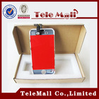 for iphone 4s lcd digitizer completely