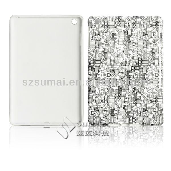 2014 New Products for ipad mini case / custom for ipad case